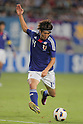 Genki Haraguchi (JPN), September 21, 2011 - Football / Soccer : Men's Asian Football Qualifiers Final Round for London Olympic Match between U-22 Japan 2-0 U-22 Malaysia at Best Amenity Stadium, Saga, Japan. (Photo by Akihiro Sugimoto/AFLO SPORT) [1080]