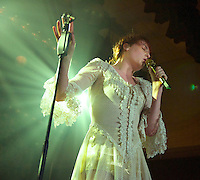 05/05/2010 Florence and the Machine