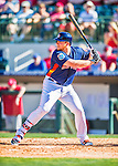 4 March 2016: Houston Astros infielder A.J. Reed in action during a Spring Training pre-season game against the St. Louis Cardinals at Osceola County Stadium in Kissimmee, Florida. The Astros defeated the Cardinals 6-3 in Grapefruit League play. Mandatory Credit: Ed Wolfstein Photo *** RAW (NEF) Image File Available ***