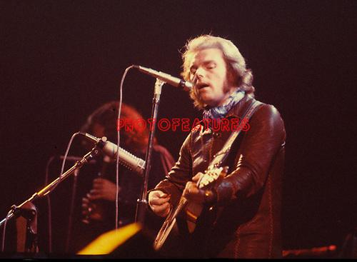 Van Morrison 1974<br />&copy; Chris Walter