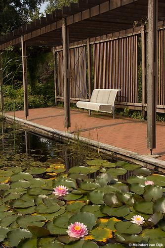 Hortus Botanicus Haren