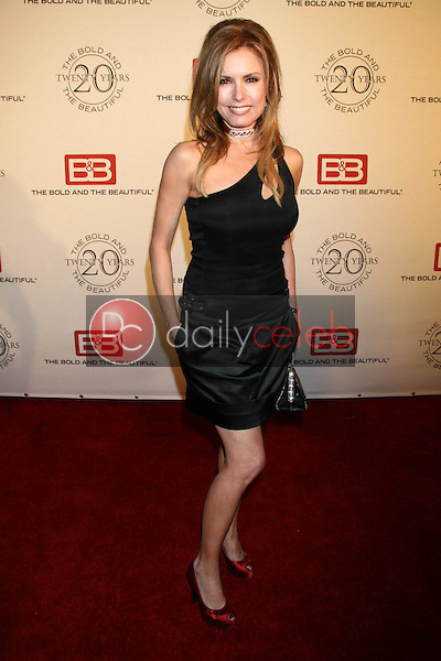 Tracey Bregman<br />