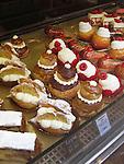 Patisserie (pastry shop) Paris, France