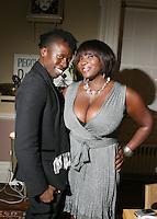 Vibe Magazine and Memsor and Bevy Bev present ' Black Men Rule' held at Norwood on Sept. 11, 2008