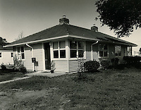 UNDATED..Assisted Housing...Merrimack Landing Model Home...NEG#.NRHA#..