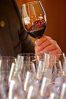 Seattle Wine Awards Evaluation 2012