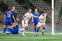 Seattle Reign FC vs Western New York Flash, July 16, 2016
