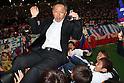 Kiyoshi Okuma (FC Tokyo), NOVEMBER 26, 2011 - Football /Soccer : 2011 J.LEAGUE Division 2 between F.C. Tokyo 1-0 JEF United Ichihara Chiba at Ajinomoto Stadium, Tokyo, Japan. (Photo by YUTAKA/AFLO SPORT) [1040]