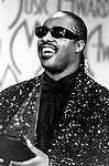 Stevie Wonder 1986 American Music Awards<br />