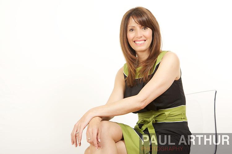 Debi-Ann Wrigglesworth of Nutrition Mission Nutritional Therapist