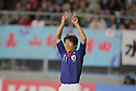 Kensuke Nagai (JPN), September 21, 2011 - Football / Soccer : Men's Asian Football Qualifiers Final Round for London Olympic Match between U-22 Japan 2-0 U-22 Malaysia at Best Amenity Stadium, Saga, Japan. (Photo by Akihiro Sugimoto/AFLO SPORT) [1080]