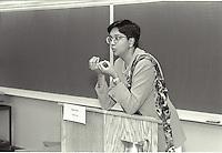 Indra Nooyi '80 MBA | Visits to Yale SOM