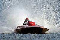 """GP-115 """"Scorpio"""" (2007 Lauterbach Grand Prix hydroplane)"""