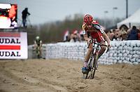 CX Jaarmarktcross Niel 2015