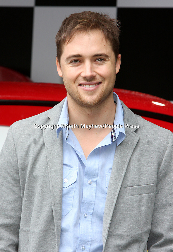 London - UK Premiere of 'Cars 2' at Whitehall Gardens,  London - July 17th 2011..Photo by Keith Mayhew