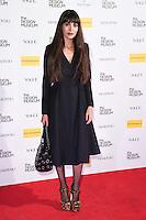 LONDON, UK. November 22, 2016: Zara Martin at The Design Museum VIP launch party in Kensington, London.<br /> Picture: Steve Vas/Featureflash/SilverHub 0208 004 5359/ 07711 972644 Editors@silverhubmedia.com