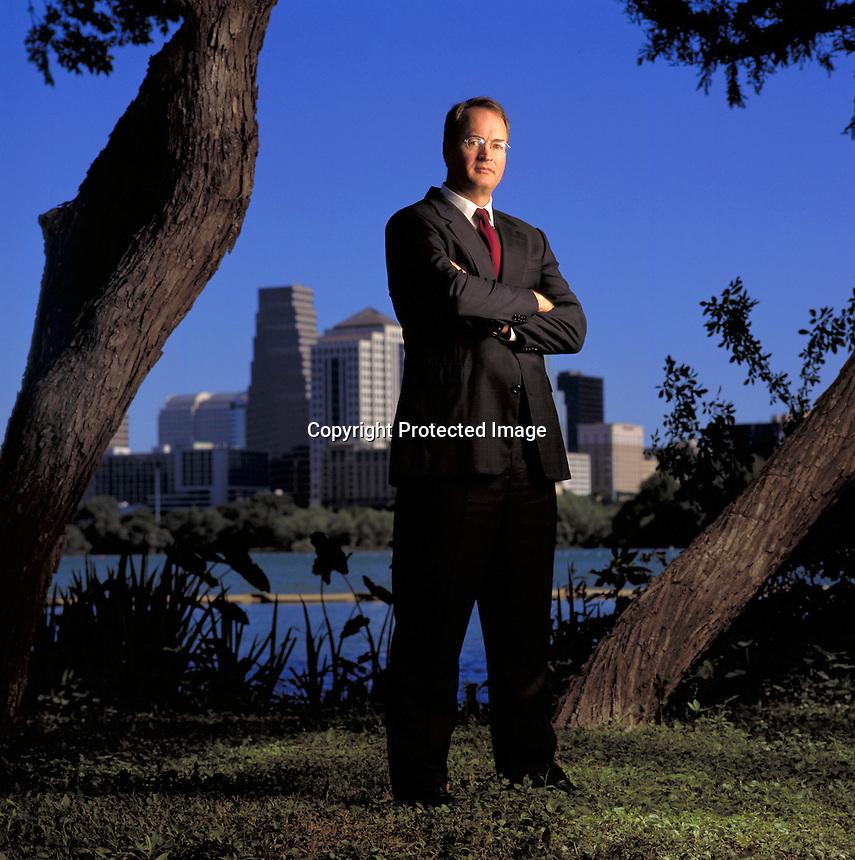 Austin Entrepreneur<br /> Photo by Chris Covatta