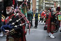 St. Patricks Day 2009 in NYC