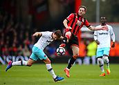 2017 Premier League Football Bournemouth v West Ham United Mar 11th