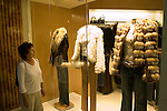 Shopping in Las Vegas, Nevada, NV, Las Vegas, city, shopping at the Forum Shopping Mall, Caesars Palace and Casino, model release, Photo nv282-17172..Copyright: Lee Foster, www.fostertravel.com, 510-549-2202,lee@fostertravel.com