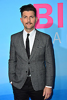 Adam Scott at the premiere for HBO's &quot;Big Little Lies&quot; at the TCL Chinese Theatre, Hollywood. Los Angeles, USA 07 February  2017<br /> Picture: Paul Smith/Featureflash/SilverHub 0208 004 5359 sales@silverhubmedia.com