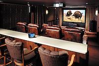 Big Screen Theater Audio