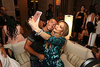 LAS VEGAS, NEVADA - JULY 24, 2016 Christiano Ronaldo & JLO attend her private birthday celebration at The Nobu Villa Suite at Caesars Palace, July 24, 2016 in Las Vegas Nevada. Photo Credit: Walik Goshorn / Mediapunch