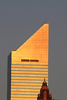 Citicorp Building, Designed by Hugh Stubbins Assoicates and Emery Roth &amp; Sons, Upper East Side, New York, New York
