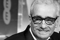 Martin Scorsese, American Film Director.
