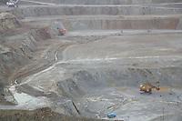 Miniere di rame di Erdenet Sede della Erdenet Mining Company