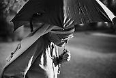 Gatapar (Chhattisgarh) 17.02.2009 India.Jeevodaya, The Social and Leprosy Rehabilitation Centre, established in 1969 by a Polish missionary and medical doctor, father Adam Wisniewski. At present, more than 400 children coming from families suffering from leprosy attend Jeevodaya school and stay in the boarding houses. S.Barbara Biczynska co-founder of Jeevodaya .photo Maciej Jeziorek/Napo Images..Gatapar (stan Chhattisgarh) 17.02.2009 Indie.Jeevodaya - Osrodek Rehabilitacji Tredowatych zalozony w 1969 roku przez polskiego Pallotyna - Adama Wisniewskiego. Poza stale mieszkajacymi osobami, w szkole i internacie uczy sie i przebywa ponad 400 dzieci z roznych kolonii dla tredowatych. nz. s. Barbara Jacenta Birczynska, wspolzalozycielka Jeevodaya .fot. Maciej Jeziorek/ Napo Images