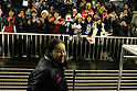 Japanese kids fans &amp; Homare Sawa (Leonessa), FEBRUARY 2, 2012 - Football / Soccer : Charity match between FC Barcelona Femenino 1-1 INAC Kobe Leonessa at Mini Estadi stadium in Barcelona, Spain. (Photo by D.Nakashima/AFLO) [2336]
