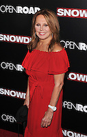New York,NY-September 13: Marlo Thomas attends the 'Snowden' New York premiere at AMC Loews Lincoln Square on September 13, 2016 in New York City. @John Palmer / Media Punch