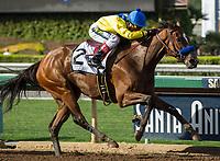 03-18-17 Santa Margarita Stakes Day
