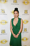 """Kristina Sukamto Attends Tenth Annual Project Sunshine Benefit, """"Ten Years of Evenings Filled with Sunshine"""" honoring Dionne Warwick, Music Legend and Humanitarian Presented by Clive Davis Held At Cipriani 42nd street"""
