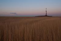 Bakken OIl Development North Dakota