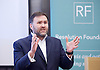 Resolution Foundation meeting - <br /> &quot;A Broken Heart? The living standards challenge facing the West Midlands Metropolitan mayor...<br /> <br /> As the West Midlands Metro area looks forward to its first ever Metro mayoral election next May, the region&rsquo;s economic performance is in the spotlight.<br /> at Birmingham Library, Birmingham, Great Britain <br /> 12th December 2016 <br /> <br /> <br /> <br /> Si&ocirc;n Simon, MEP for the West Midlands and Labour candidate for West Midlands Mayor<br /> <br /> <br /> Photograph by Elliott Franks <br /> Image licensed to Elliott Franks Photography Services