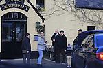 Albert II Prince of Monaco visits Newgrange and Local