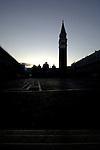 St Marks square. Venice, Italy.