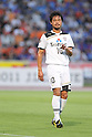Daigo Kobayashi (S-Pulse), JULY 9th, 2011 - Football : 2011 J.League Division 1 match between Ventforet Kofu 1-2 Shimizu S-Pulse at Yamanashi Chuo Bank Stadium in Yamanashi, Japan. (Photo by Kenzaburo Matsuoka/AFLO)