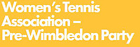 Women's Tennis Association - Pre-Wimbledon Party