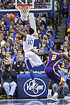 UK freshman guard Archie Goodwin shooting the ball during the second half of the men's basketball game vs. LSU at Rupp Arena on Saturday, January 26, 2013, in Lexington, Ky. Photo by Kalyn Bradford | Staff