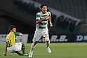 Naoya Saeki (Verdy),JULY 9, 2011 - Football :2011 J.League Division 2 match between Tokyo Verdy 3-0 FC Gifu at Ajinomoto Stadium in Tokyo, Japan. (Photo by Hiroyuki Sato/AFLO)