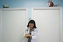 Children's Physicians, Jupiter, Fl. Jocelyn Hu, class of 2014.