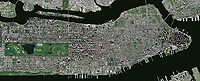 New York Aerial Maps