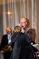 Seattle Repertory Jazz Orchestra Gala