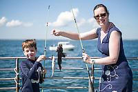8-13-15 Fishing