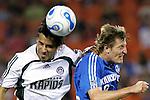 2006.09.09 MLS: Colorado at Kansas City