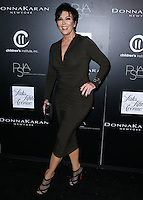 CULVER CITY, CA, USA - OCTOBER 08: Kris Jenner arrives at the 5th Annual PSLA Autumn Party benefiting Children's Institute, Inc. held at 3Labs on October 8, 2014 in Culver City, California, United States. (Photo by Xavier Collin/Celebrity Monitor)