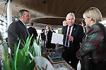 Canal & River Trust Reception..Senedd.23.10.12.©Steve Pope